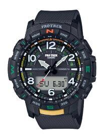 カシオ CASIO [Bluetooth搭載]PROTREK(プロトレック)Climber Line(クライマーライン) PRT-B50-1JF