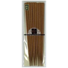 アサヒコウヨウ おてもと箸細角鉄木 5P 22.5cm OT-09[OT09]