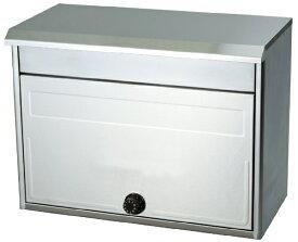 ケイ・ジー・ワイ工業 KGY どでかポスト ステンレス製 ダイヤル錠付き 通販雑誌もらくらくサイズ SGT-6600L