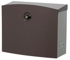 KGY (ケイジーワイ) メール便ポスト エムボ 亜鉛メッキ鋼板製 回覧板 大型メール便対応 E-3