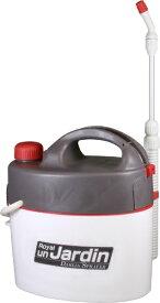 ダリヤ(マルハチ産業) 静音 電池式噴霧器 ロイヤルアンジャルダン 3L TGM-3
