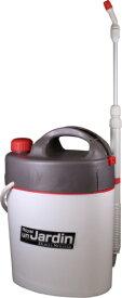 ダリヤ(マルハチ産業) 静音 電池式噴霧器 ロイヤルアンジャルダン 5L TGM-5