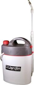 ダリヤ(マルハチ産業) 静音 電池式噴霧器 ロイヤルアンジャルダン 5L 除草剤専用ノズル TGM-5H