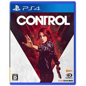 マーベラス Marvelous CONTROL(コントロール)【PS4】 【代金引換配送不可】