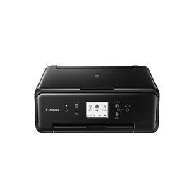 キヤノン CANON インクジェット複合機 TS6330 BLACK [カード/名刺〜A4][ハガキ 年賀状 印刷 プリンタ PIXUSTS6330BK]