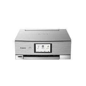 キヤノン CANON インクジェット複合機 XK60 [カード/名刺〜A4][プリンター PIXUSXK60]