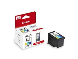 キヤノン CANON BC-361XL 純正プリンターインク 3色カラー(大容量)[BC361XL]【rb_pcp】