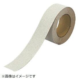 ユニット UNIT ユニット ユニラインテープ反射白 合成ゴム 50mm幅×5m巻 374-25 8156