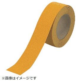 ユニット UNIT ユニット ユニラインテープ反射黄 合成ゴム 50mm幅×5m巻 374-26 8156