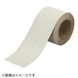 ユニット UNIT ユニット ユニラインテープ反射白 合成ゴム 100mm幅×5m巻 374-27 8156