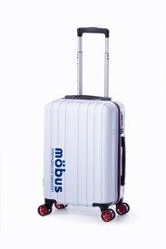 MOBUS モーブス スーツケース ハードキャリー 32L mobus(モーブス) ホワイト MBC-1908-18 [TSAロック搭載]