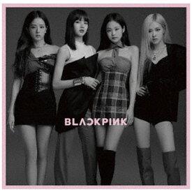 ユニバーサルミュージック BLACKPINK/ KILL THIS LOVE -JP Ver.- 通常盤【CD】