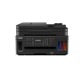 キヤノン CANON インクジェット複合機 G7030 [カード/名刺〜A4][ハガキ 印刷 プリンター][G7030]
