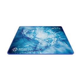 Xtrfy 701065 XTP1 NIP ICE LARGE ゲーミングマウスパッド Lサイズ 標準サーフェース 701065[701065]