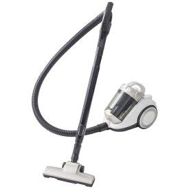 siroca シロカ サイクロン式掃除機 [パワフル吸引力/大容量/コンパクト/シンプル] SV-C151 シャンパンシルバー [サイクロン式][SVC151]