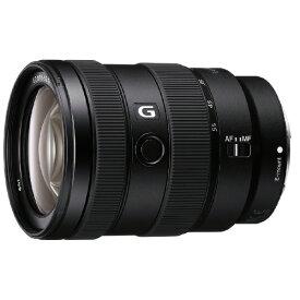 ソニー SONY カメラレンズ E 16-55mm F2.8 G SEL1655G [ソニーE /ズームレンズ][SEL1655G]