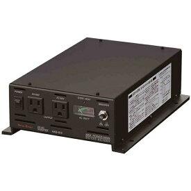 ニューエラー HAS-802 DC/ACインバーター