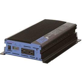 ニューエラー HAS-1200A DC/ACインバーター