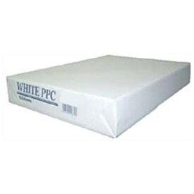 中川製作所 NAKAGAWA MFG PPC用紙[B5サイズ /500枚] ホワイト[WHITEPPCB5コクナイシ]【rb_pcp】