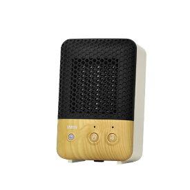 阪和 HANWA 人感センサー付電気ファンヒーター PR-WA012-WH ホワイト PR-WA012-WH ホワイト [人感センサー付き][PRWA012]