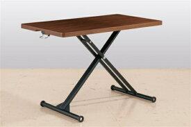 生毛工房 モーゼル110WAL昇降式テーブル