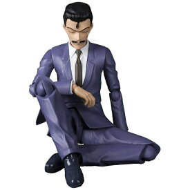 バンダイスピリッツ BANDAI SPIRITS S.H.Figuarts 名探偵コナン 毛利小五郎 【代金引換配送不可】