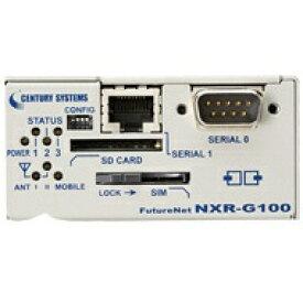 センチュリーシステムズ Century Systems 有線ルーター FutureNet NXR-G100/L
