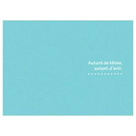ハクバ HAKUBA ランス ドゥ 3面 2L 横(ヨコ) ブルー MRCDO-2LY3BL [ヨコ /2Lサイズ・キャビネサイズ /3面]