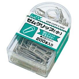 ミツヤ [ゼムクリップ] 小(200個入) BX1-60-3