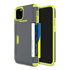 HAMEE ハミィ iPhone 11 Pro Max 6.5インチ PATCHWORKS LEVEL WALLET ケース 41-902295 ボルト
