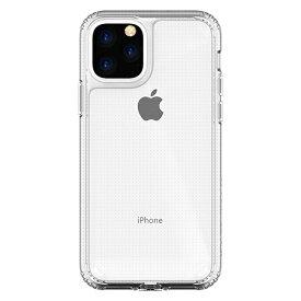 HAMEE ハミィ iPhone 11 Pro 5.8インチ PATCHWORKS LUMINA ケース 41-902431 クリア