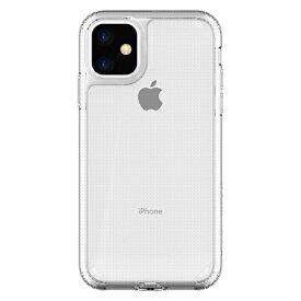 HAMEE ハミィ iPhone 11 6.1インチ PATCHWORKS LUMINA ケース 41-902653 クリア