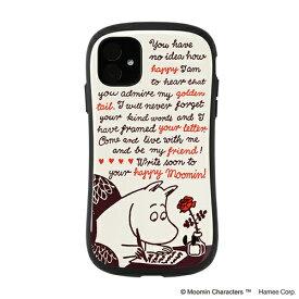 HAMEE ハミィ iPhone 11 6.1インチ ムーミンiFace First Classケース 41-9045-904640 ムーミン/手紙