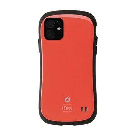 HAMEE ハミィ iPhone 11 6.1インチ iFace First Class Standardケース 41-911136 レッド