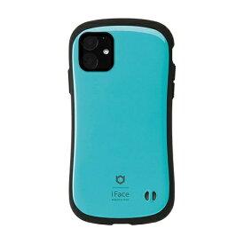 HAMEE ハミィ iPhone 11 6.1インチ iFace First Class Standardケース 41-911181 エメラルド