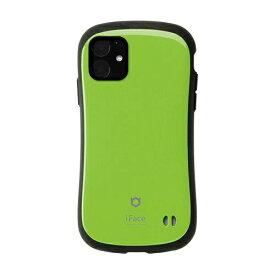 HAMEE ハミィ iPhone 11 6.1インチ iFace First Class Standardケース 41-911198 グリーン