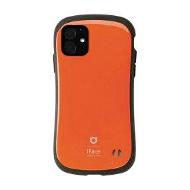 HAMEE ハミィ iPhone 11 6.1インチ iFace First Class Standardケース 41-911211 オレンジ