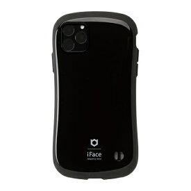 HAMEE ハミィ iPhone 11 Pro Max 6.5インチ iFace First Class Standardケース 41-911235 ブラック