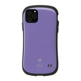 HAMEE ハミィ iPhone 11 Pro Max 6.5インチ iFace First Class Standardケース 41-911273 パープル