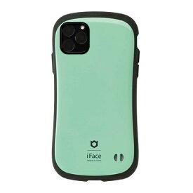 HAMEE ハミィ iPhone 11 Pro Max 6.5インチ iFace First Class Standardケース 41-911280 ミント