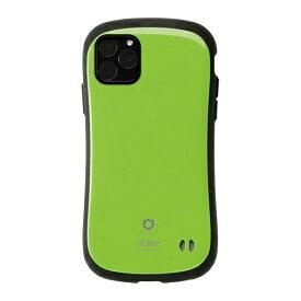 HAMEE ハミィ iPhone 11 Pro Max 6.5インチ iFace First Class Standardケース 41-911303 グリーン