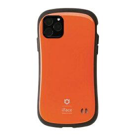 HAMEE ハミィ iPhone 11 Pro Max 6.5インチ iFace First Class Standardケース 41-911327 オレンジ