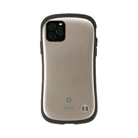 HAMEE ハミィ iPhone 11 Pro 5.8インチ iFace First Class Metallicケース 41-911419 ゴールド
