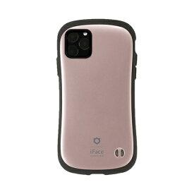 HAMEE ハミィ iPhone 11 Pro 5.8インチ iFace First Class Metallicケース 41-911426 ローズゴールド