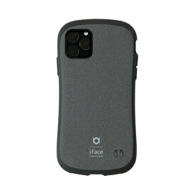 HAMEE ハミィ iPhone 11 Pro 5.8インチ iFace First Class Senseケース 41-911464 グレー