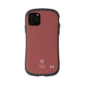 HAMEE ハミィ iPhone 11 Pro 5.8インチ iFace First Class Senseケース 41-911471 レッド