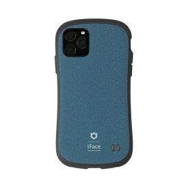 HAMEE ハミィ iPhone 11 Pro 5.8インチ iFace First Class Senseケース 41-911488 ブルー