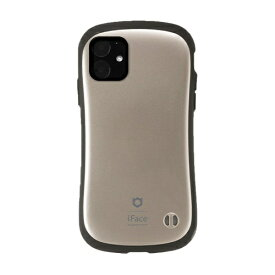 HAMEE ハミィ iPhone 11 6.1インチ iFace First Class Metallicケース 41-911501 ゴールド