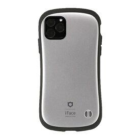 HAMEE ハミィ iPhone 11 Pro Max 6.5インチ iFace First Class Metallicケース 41-911587 シルバー