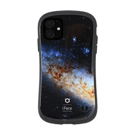 HAMEE ハミィ iPhone 11 6.1インチ iFace First Class Universeケース 41-912225 andromeda/アンドロメダ